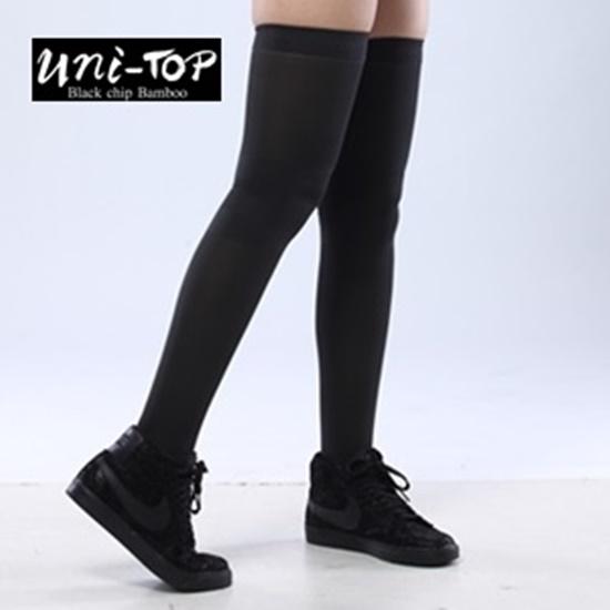 竹炭負離子減壓舒眠美腿襪