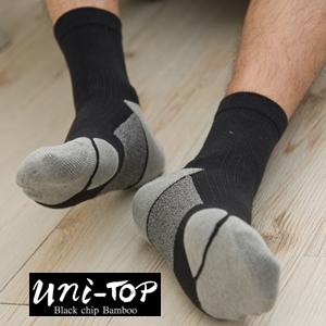 扁平足健康氣墊襪