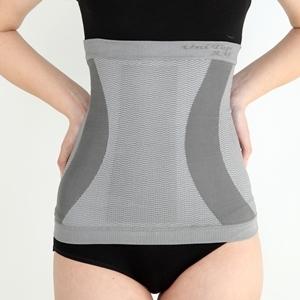 X型高機能健康銀纖維塑身腰腹